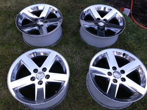 "Used RAM Factory Alloy Rims 20""X9"" for Sale in Newberg, OR"