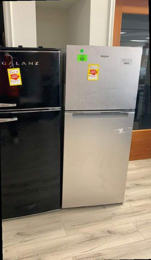 REFRIGERATOR LIQUIDATION SALE!!! WHIRLPOOL, LG AND MORE KNMB for Sale in Chino, CA