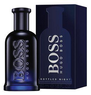 Boss bottled night perfume for Sale in Dearborn, MI