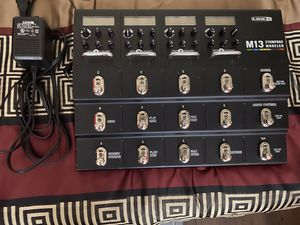 Line 6 M13 Stompbox Modeler for Sale in Los Angeles, CA