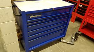 Snap-On Tool Box for Sale in Woodland, WA