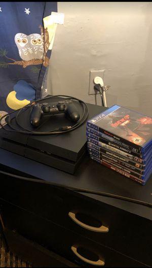 PS4 for Sale in Phoenix, AZ