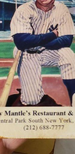 3-Baseball-cards-memorabillia⭐⭐ for Sale in Phoenix,  AZ