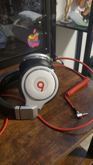 Beats by dr.dre for Sale in Capitol Heights, MD