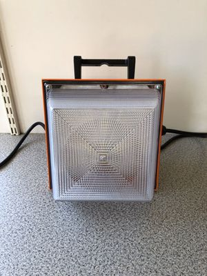 Woodhead portable magnetic work light Pawn Shop Casa de Empeño for Sale in Vista, CA