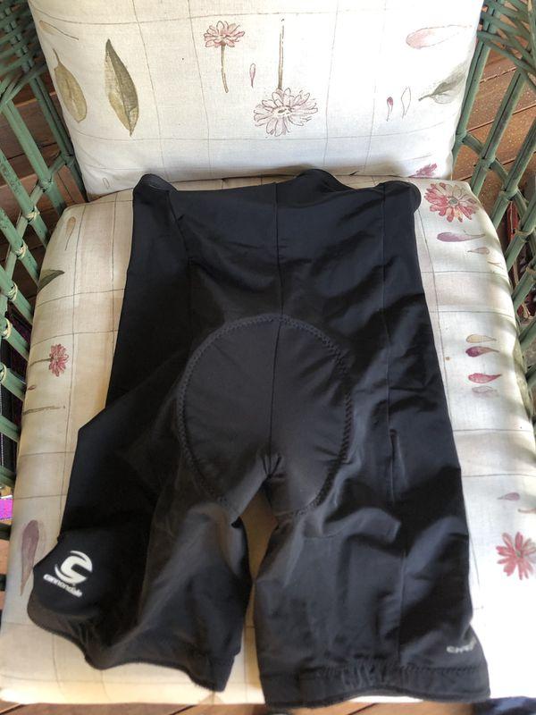 Men's xl cycling shorts