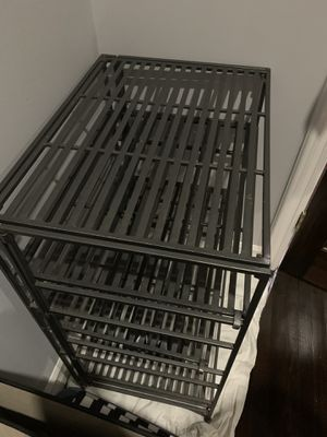 Container store folding shelf for Sale in Los Angeles, CA
