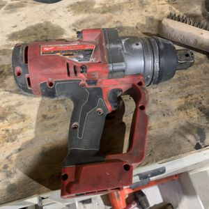 """1"""" Electric Impact for Sale in Northfield, OH"""