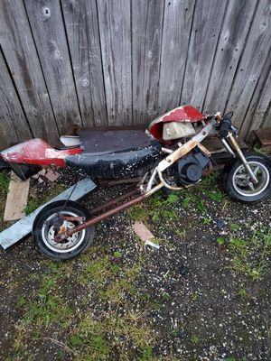 Free pocket bike. for Sale in Vancouver, WA