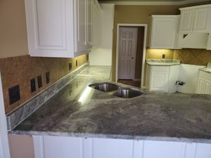 Granite countertops fabricated install for Sale in Little Rock, AR