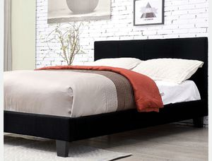 New Queen Frame and Mattress for Sale in Santa Ana, CA
