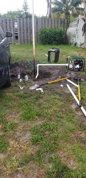 sprinkler sistem for Sale in Lake Worth, FL