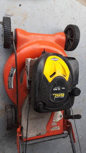 Lawn mower for Sale in Houston, TX
