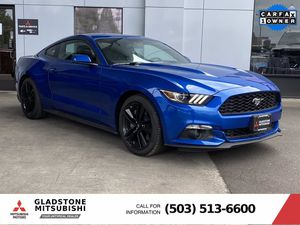 2017 Ford Mustang for Sale in Milwaukie, OR