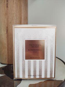 Victoria's secret Bombshell Gold perfume for Sale in Frostproof,  FL