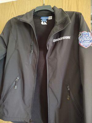 Awesome men's Reebok NHL Bridgestone jacket size small for Sale in Denver, CO