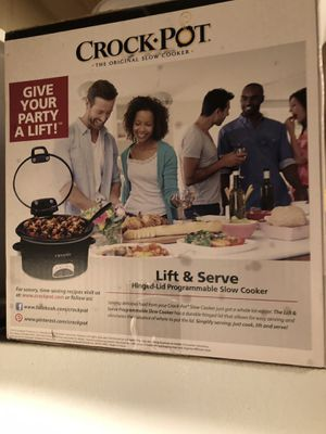 Brand new crock pot for Sale in South Gate, CA