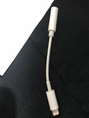 iPhone aux adapter for Sale in Los Angeles, CA