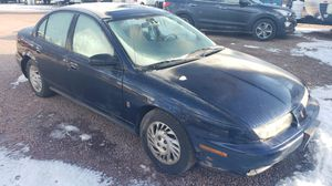 1999 Saturn SL (new engine) for Sale in Colorado Springs, CO