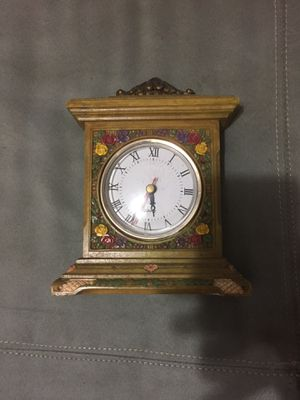 clock antique for Sale in West Miami, FL