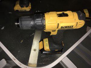 DeWalt Drill for Sale in Rowlett, TX