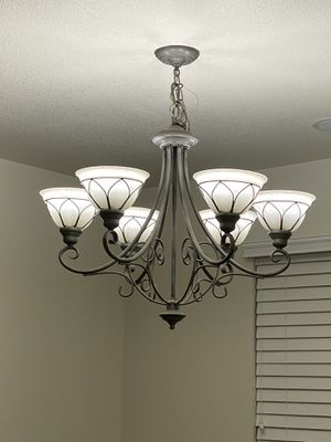 Beautiful chandeliers for Sale in Romoland, CA