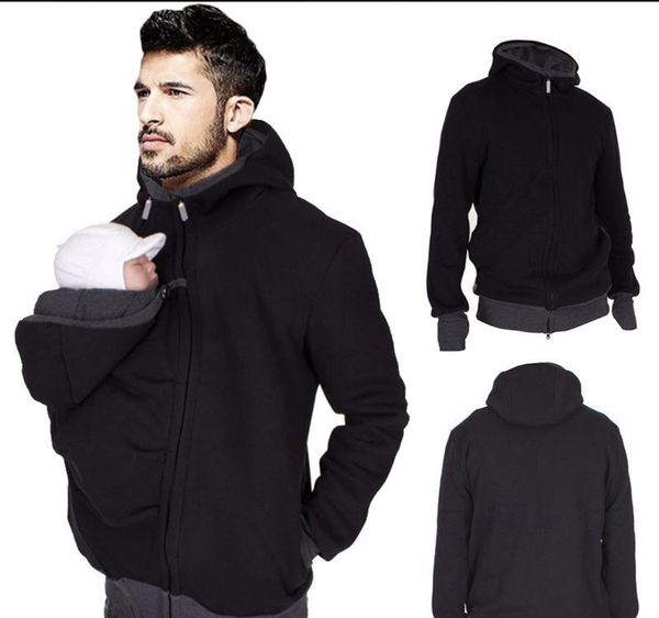 Maternity Carrier Jacket
