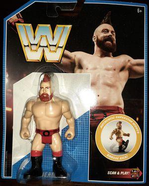 WWE Retros Shamus for Sale in Montclair, CA