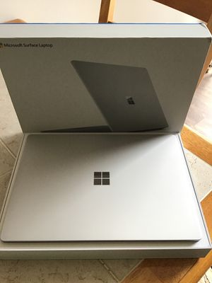 Microsoft Surface Laptop ( Brand New ) for Sale in Fayetteville, NC