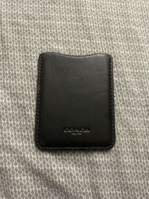 Coach card holder for Sale in Phoenix, AZ