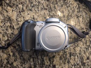 Canon S2 IS 5mp digital camera for Sale in Clermont, FL