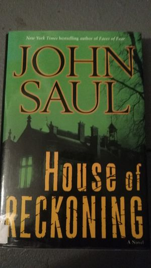 House of reckoning book for Sale in Missoula, MT
