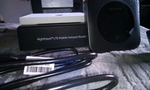 Nighthawk LTE Mobile Hotspot Router for Sale in Oakland Park, FL