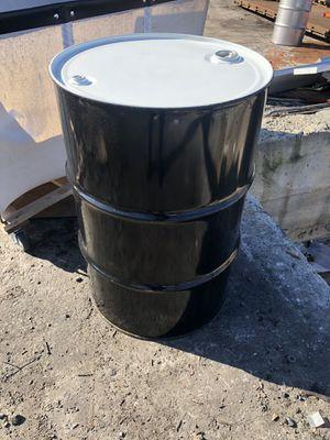 New 55 Gallon Drum for Sale in Atlanta, GA