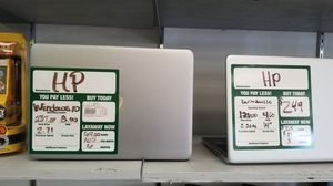 Laptops and All in one desktop computers for Sale in Charlotte, NC