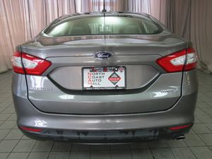 2014 Ford Fusion for Sale in Akron, OH
