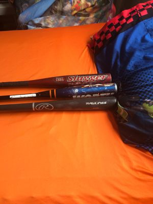 Baseball bats for Sale in Village of Pelham, NY