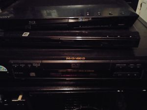 Sony Dvd players 15 dollars each for Sale in Dallas, TX