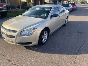 Chevy malibu 2011 for Sale in Laveen Village, AZ