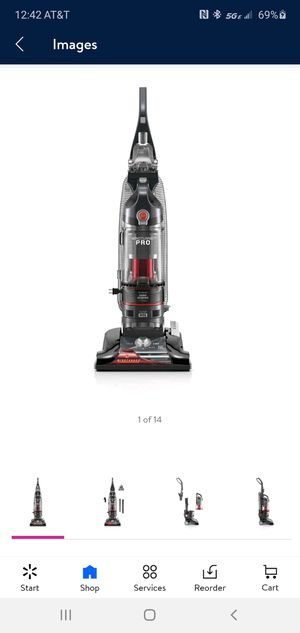 Hoover Vacuum Cleaner for Sale in Washington, DC