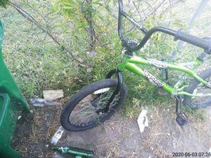 Kent chaos fs20 BMX bike 40$ for Sale in Huntington Beach, CA