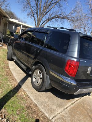 Honda Pilot 2005 for Sale in North Richland Hills, TX