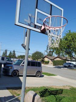 Basketball Hoop for Sale in Yorba Linda,  CA