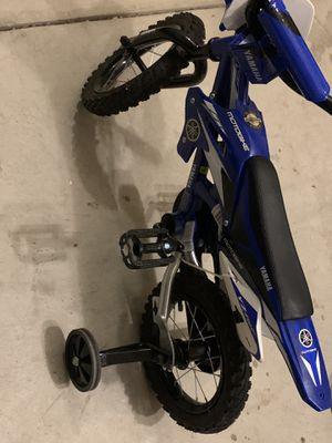 Toddler Bike for Sale in Pennsauken Township, NJ