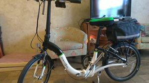 Dahon Ciao Folding Bike for Sale in Largo, FL