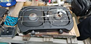 Camp stove for Sale in Roy, WA