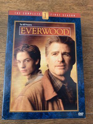 Everwood season 1 for Sale in Pasadena, CA