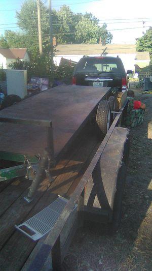 4x12 heavy duty trailer for Sale in Lexington, KY