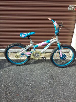 "20"" Next glamour girls bike for Sale in Virginia Beach, VA"
