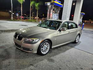 2010 bmw 3w8i LOW MILES CLEAN TITLE NO PROBLEMS for Sale in Irwindale, CA